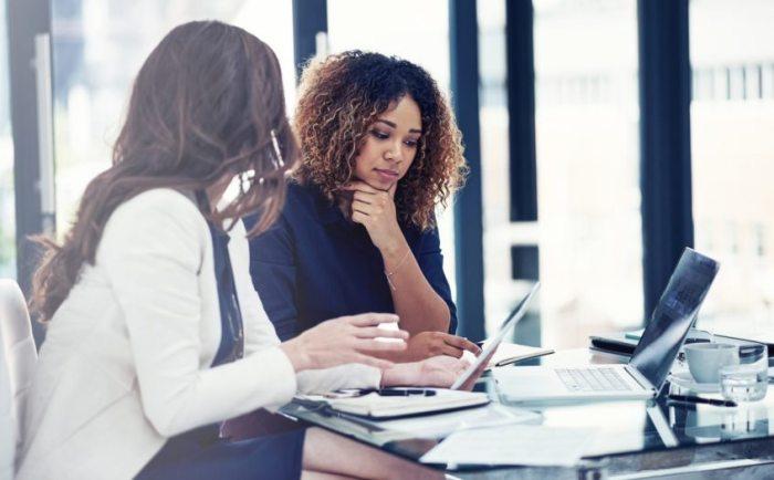 parceria empreendedoras