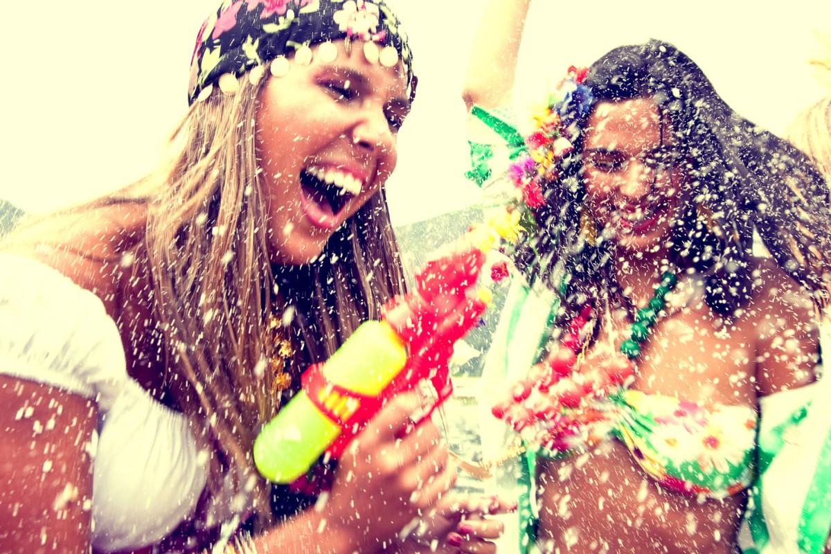 11 ideias para ganhar dinheiro com o Carnaval
