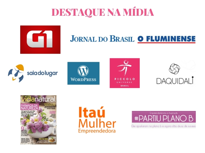 mães empreendedoras mídia